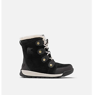 Childrens Whitney™ II Suede Boot
