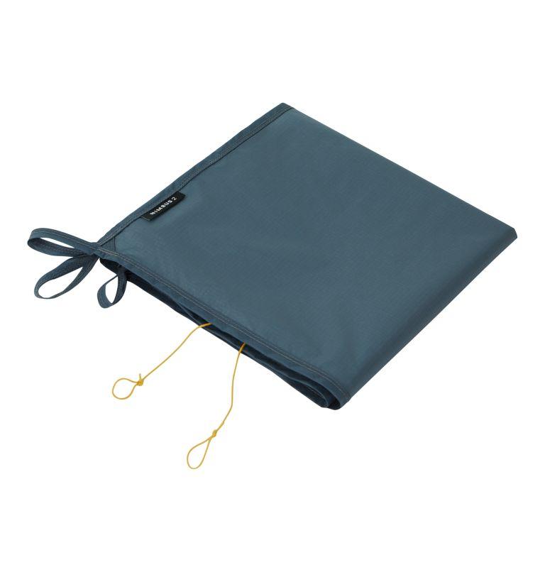 Nimbus™ UL 2 Footprint | 441 | O/S Nimbus™ UL 2 Footprint, Light Zinc, front