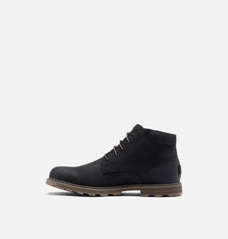 Men's Madson™ II Chukka Waterproof Shoe Men's Madson™ II Chukka Waterproof Shoe, medial