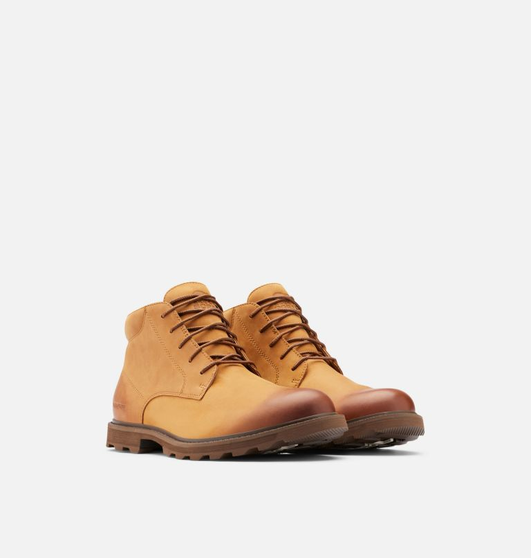 Chaussure Imperméable Madson™ II Chukka Homme Chaussure Imperméable Madson™ II Chukka Homme, 3/4 front