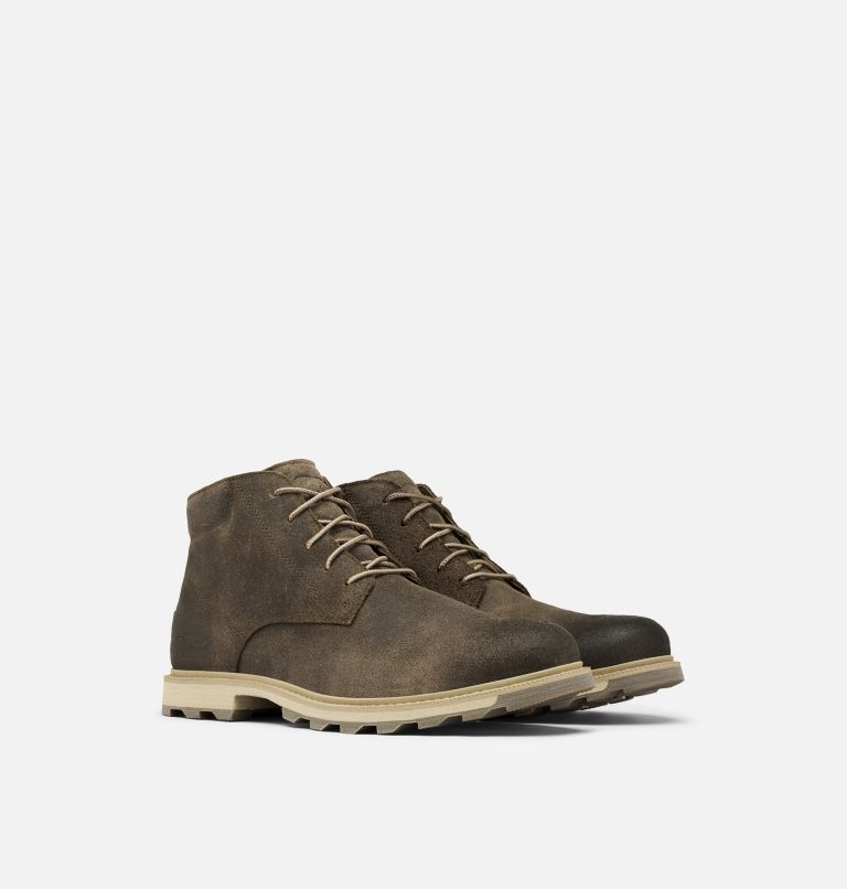 MADSON™ II CHUKKA WP | 245 | 11.5 Men's Madson™ II Chukka Boot, Major, 3/4 front