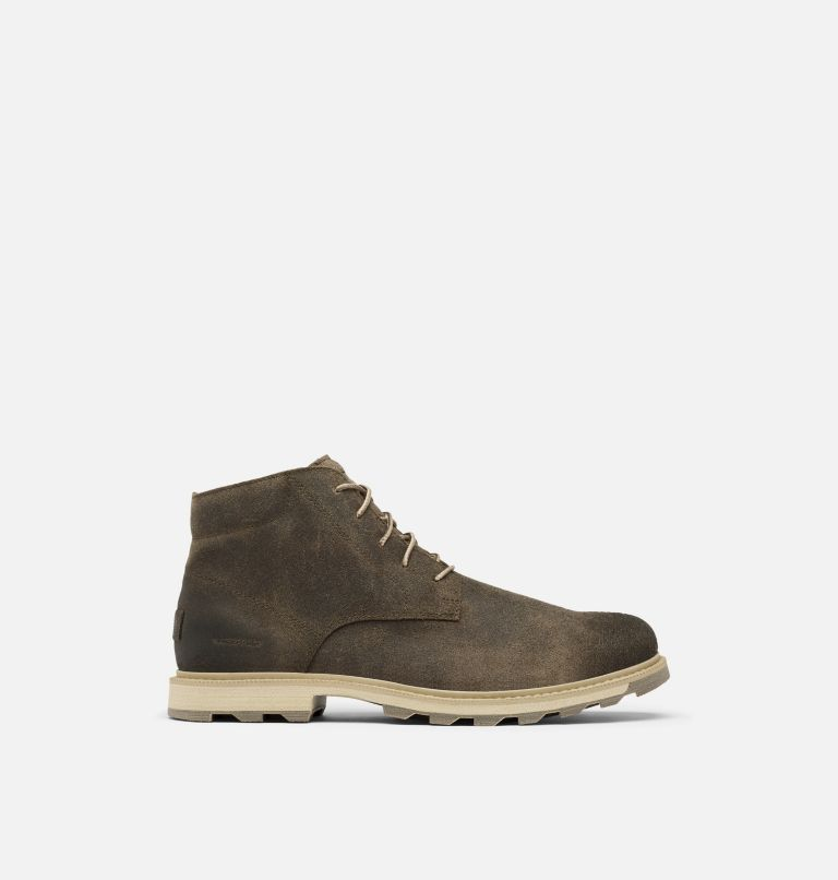 MADSON™ II CHUKKA WP | 245 | 11 Men's Madson™ II Chukka Boot, Major, front