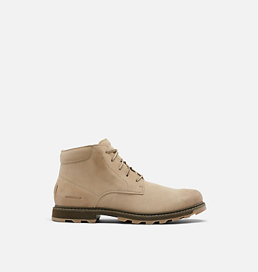 Men's Madson™ II Chukka Waterproof Boot MADSON™ II CHUKKA WP | 010 | 10, Sandy Tan, front