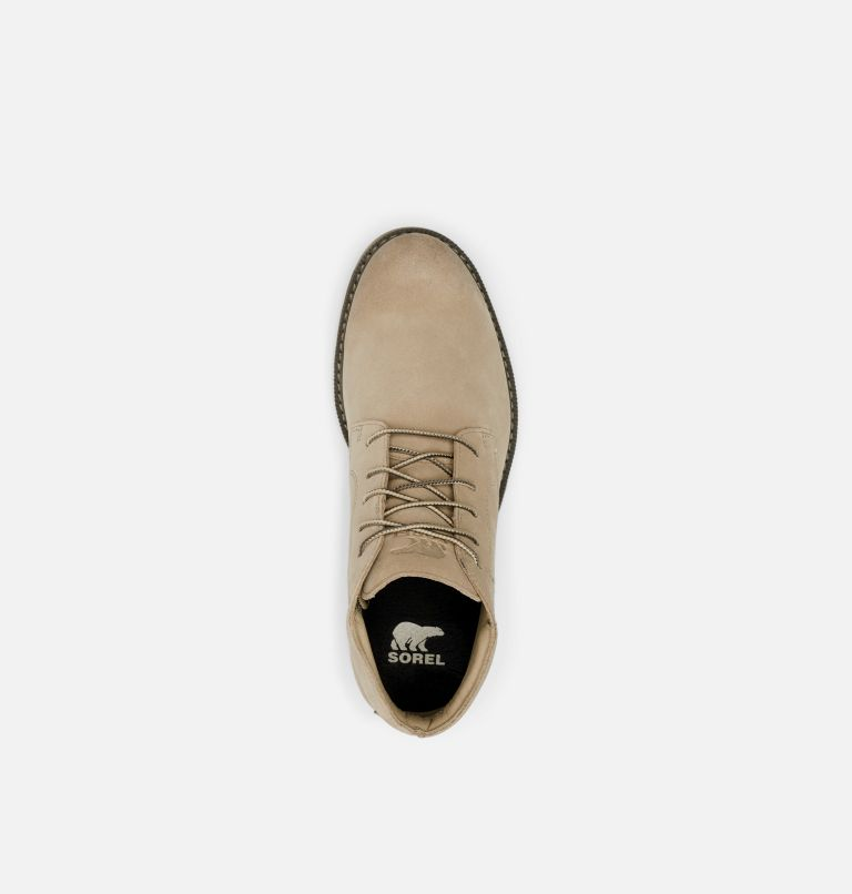 MADSON™ II CHUKKA WP | 251 | 8.5 Men's Madson™ II Chukka Boot, Sandy Tan, top