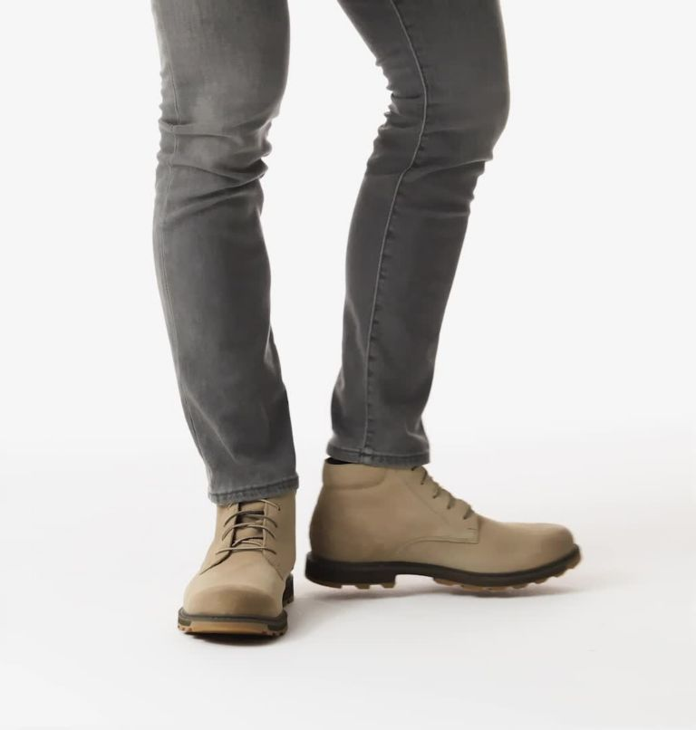 Botte imperméable Chukka Madson™ II homme Botte imperméableChukka Madson™ II homme, video