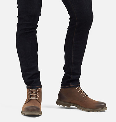Botte imperméable Chukka Madson™ II homme MADSON™ II CHUKKA WP | 010 | 10, Tobacco, video