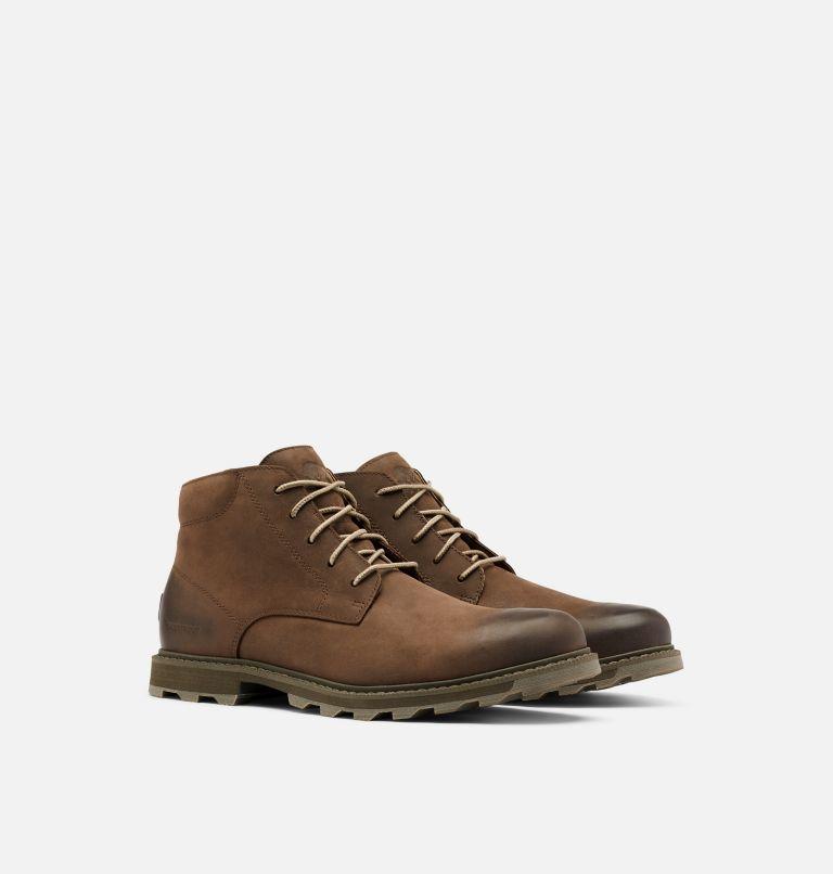 Men's Madson™ II Chukka Waterproof Shoe Men's Madson™ II Chukka Waterproof Shoe, 3/4 front