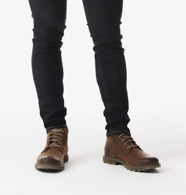 Men's Madson™ II Chukka Waterproof Shoe Men's Madson™ II Chukka Waterproof Shoe, video