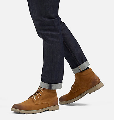 Men's Madson™ II Chukka Boot MADSON™ II CHUKKA WP | 010 | 10.5, Elk, video
