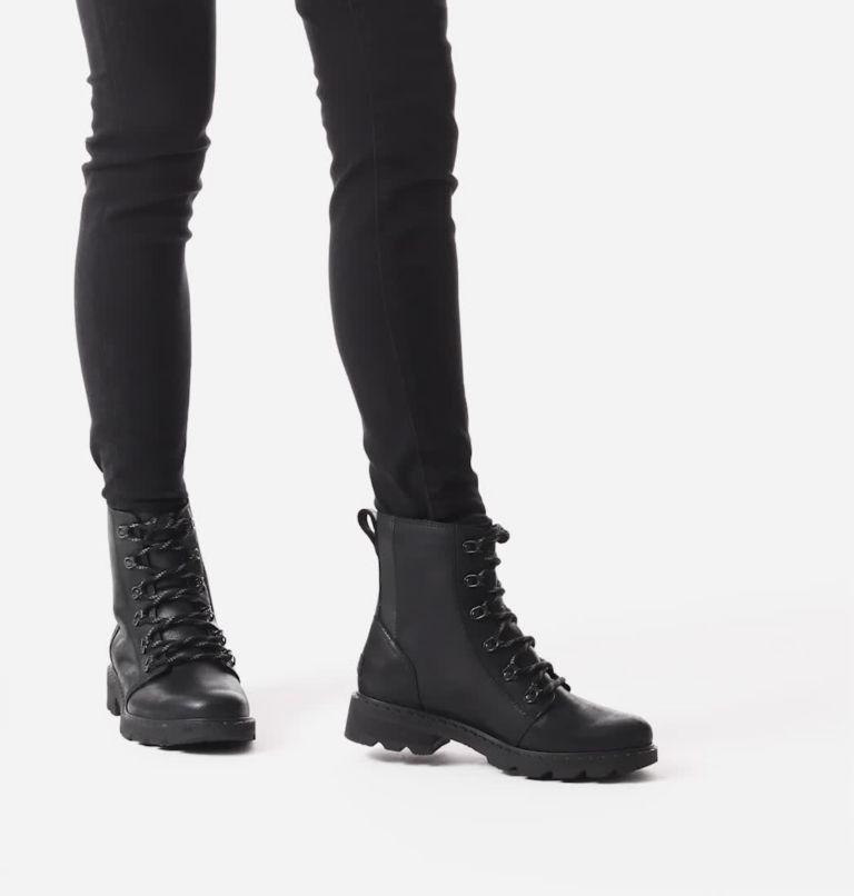 Women's Lennox™ Lace Boot Women's Lennox™ Lace Boot, video