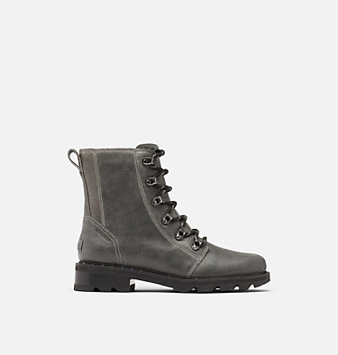 Women's Lennox™ Lace Boot LENNOX™ LACE | 242 | 10, Quarry, front