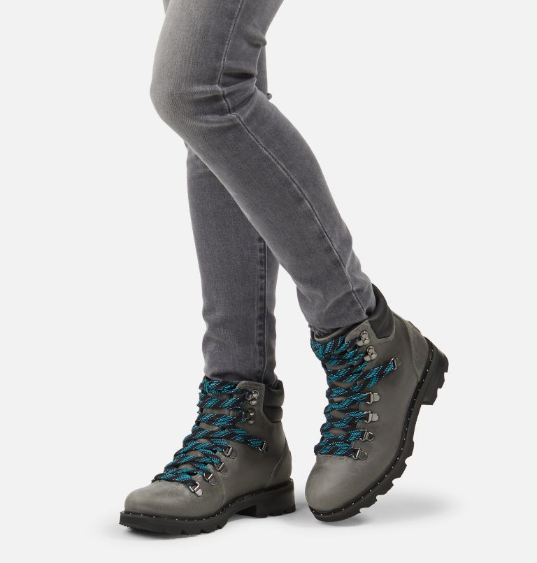 LENNOX™ HIKER | 052 | 6.5 Women's Lennox™ Hiker Bootie, Quarry, a9