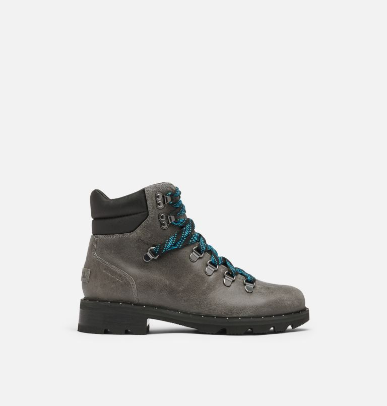 LENNOX™ HIKER | 052 | 6 Women's Lennox™ Hiker Bootie, Quarry, front