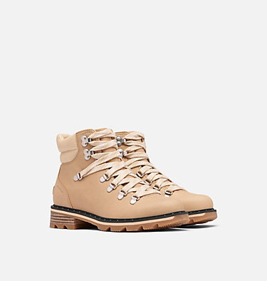 Women's Lennox™ Hiker Boot LENNOX™ HIKER | 010 | 10, Honest Beige, 3/4 front