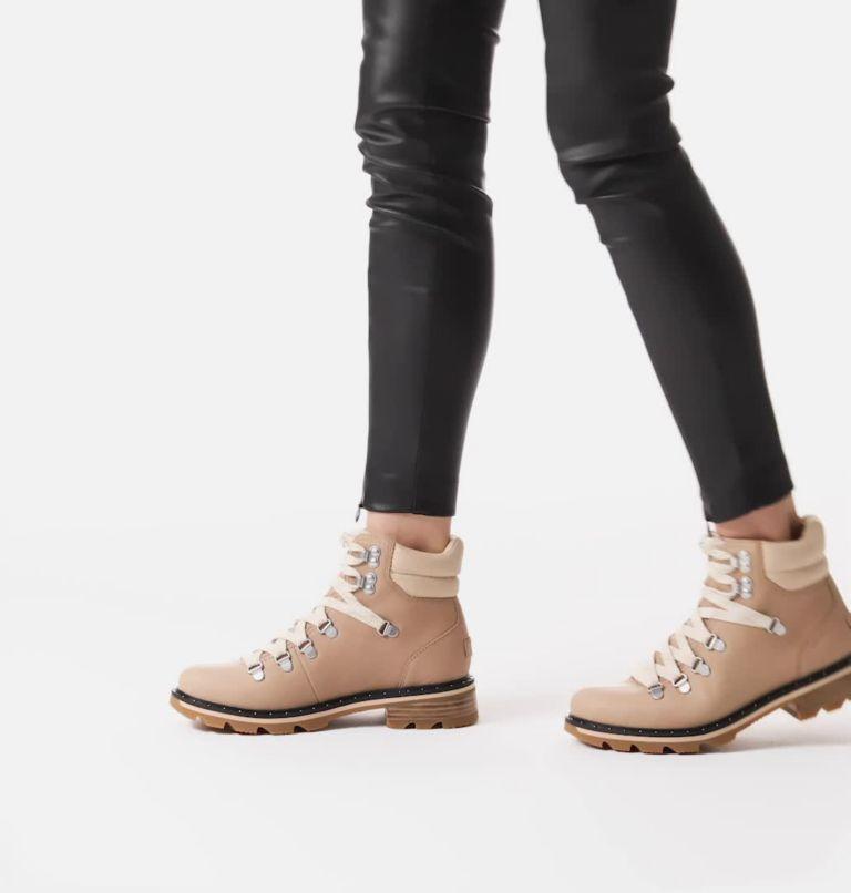 Women's Lennox™ Hiker Boot Women's Lennox™ Hiker Boot, video