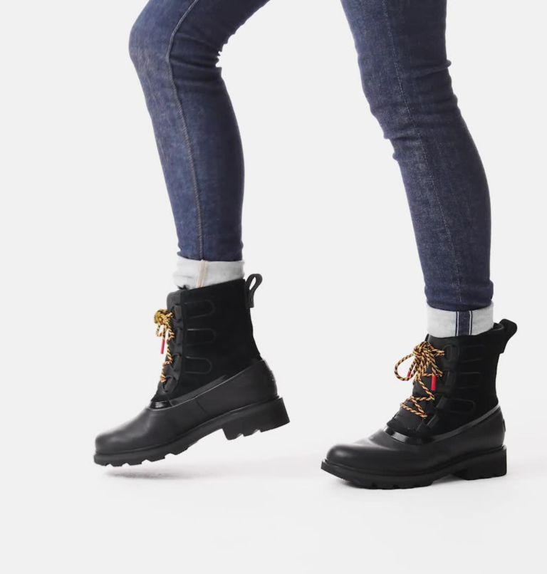 Women's Lennox™ Street Lace Boot Women's Lennox™ Street Lace Boot, video