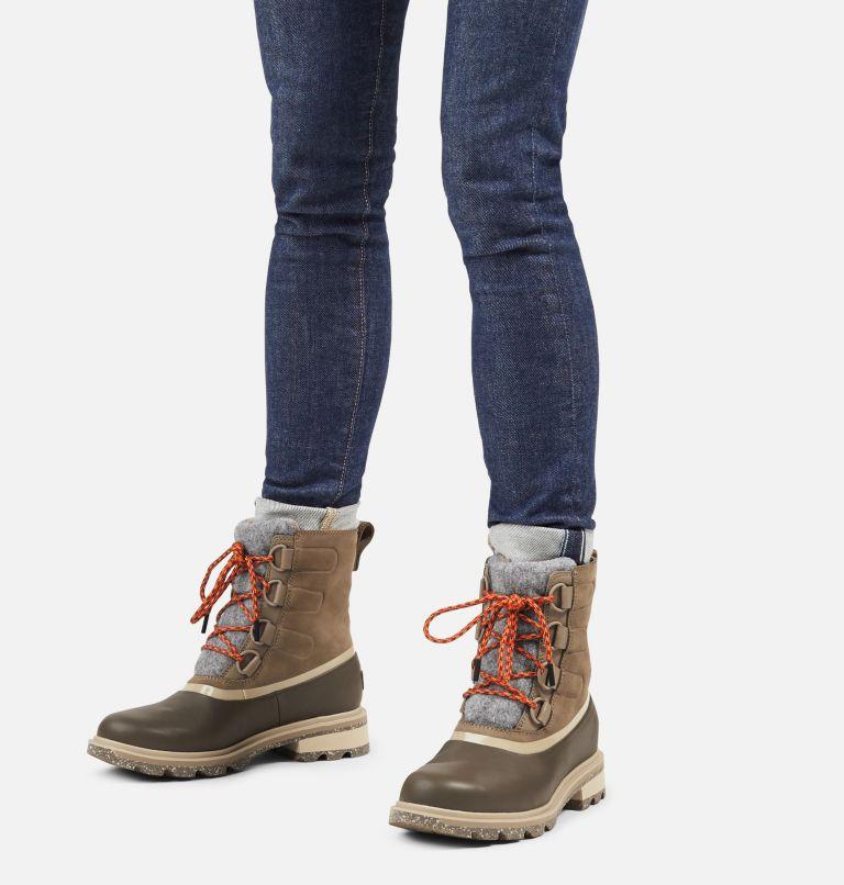 Women's Lennox™ Street Lace Boot Women's Lennox™ Street Lace Boot, a9