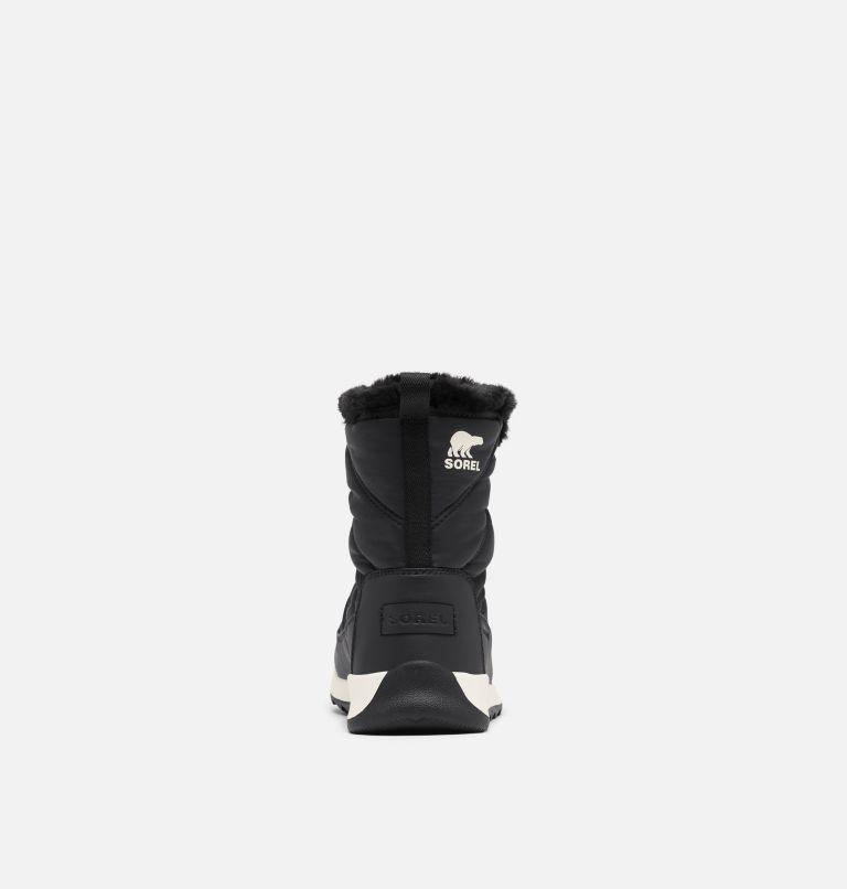 WHITNEY™ II SHORT LACE   010   5.5 Women's Whitney™ II Short Lace Boot, Black, back