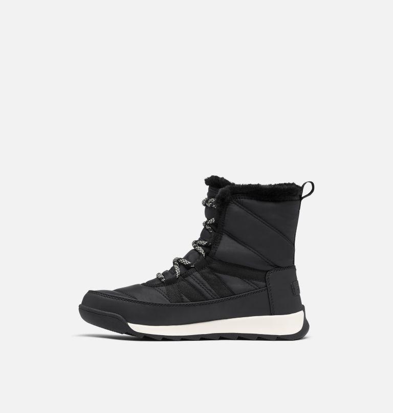 WHITNEY™ II SHORT LACE   010   5.5 Women's Whitney™ II Short Lace Boot, Black, medial