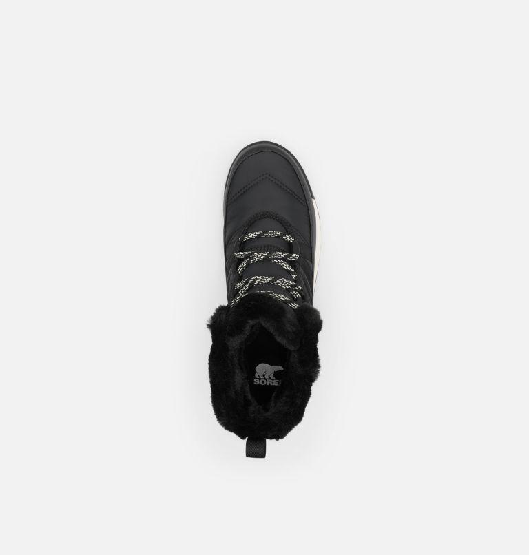 WHITNEY™ II SHORT LACE   010   5.5 Women's Whitney™ II Short Lace Boot, Black, top