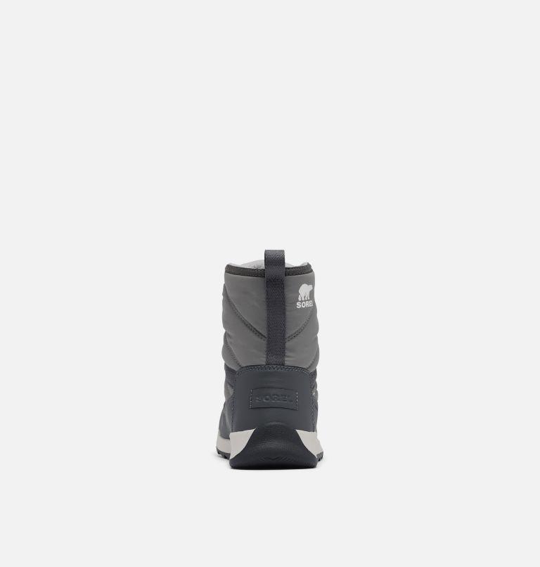 WHITNEY™ II SHORT LACE   052   9.5 Women's Whitney™ II Short Lace Boot, Quarry, back