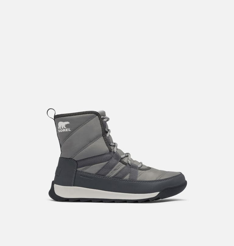 WHITNEY™ II SHORT LACE | 052 | 6 Women's Whitney™ II Short Lace Boot, Quarry, front