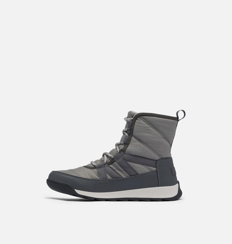 WHITNEY™ II SHORT LACE | 052 | 6 Women's Whitney™ II Short Lace Boot, Quarry, medial