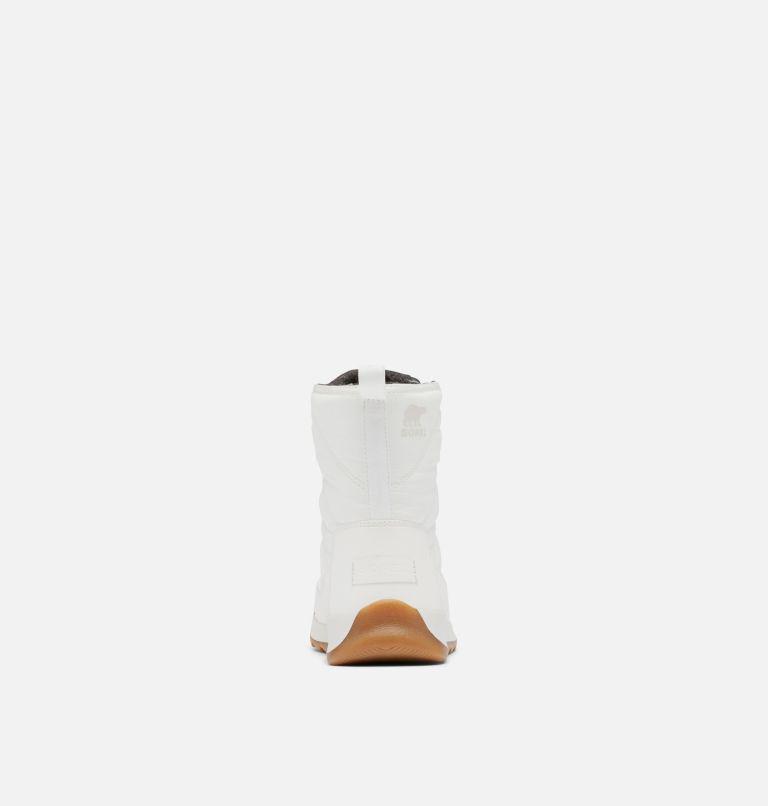 WHITNEY™ II SHORT LACE WP | 192 | 9.5 Women's Whitney™ II Short Lace Boot, Blanc, Fawn, back