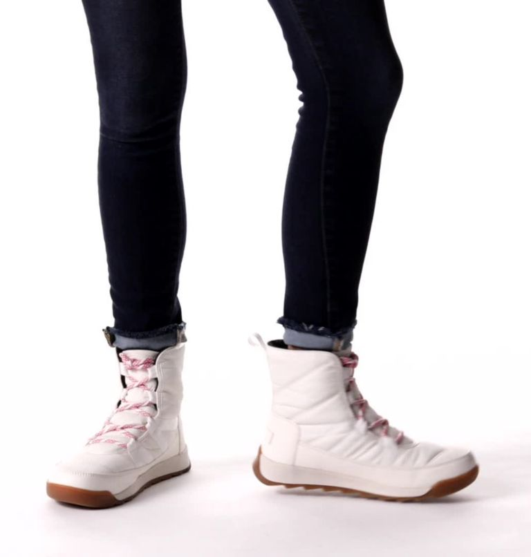 Women's Whitney™ II Short Lace Snow Boot Women's Whitney™ II Short Lace Snow Boot, video