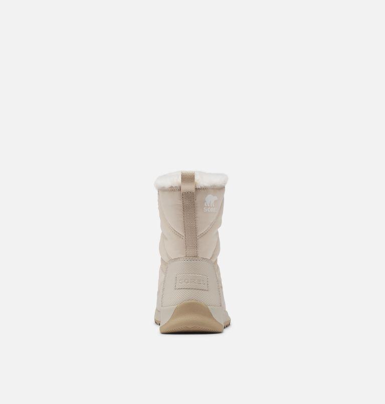 WHITNEY™ II SHORT LACE | 278 | 8.5 Women's Whitney™ II Short Lace Boot, Dark Stone, back