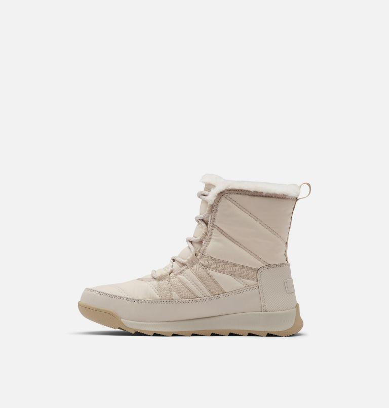 WHITNEY™ II SHORT LACE | 278 | 8.5 Women's Whitney™ II Short Lace Boot, Dark Stone, medial