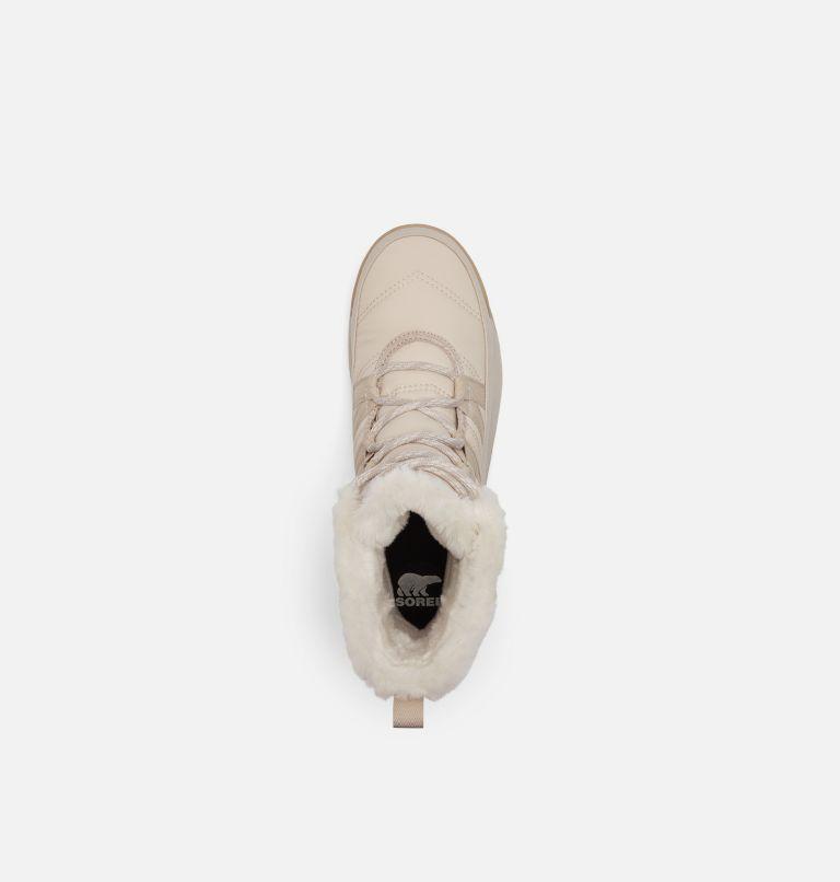 WHITNEY™ II SHORT LACE | 278 | 9.5 Women's Whitney™ II Short Lace Boot, Dark Stone, top