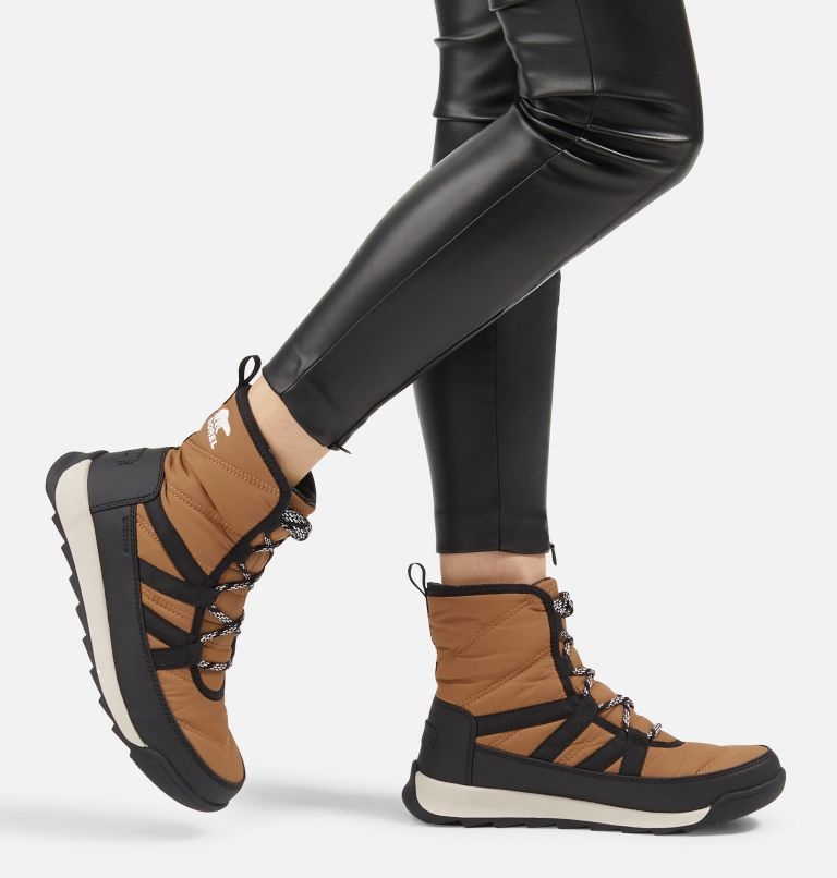 WHITNEY™ II SHORT LACE   286   5.5 Women's Whitney™ II Short Lace Boot, Elk, a9