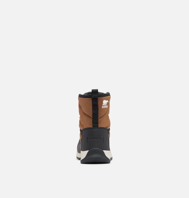 WHITNEY™ II SHORT LACE   286   12 Women's Whitney™ II Short Lace Boot, Elk, back