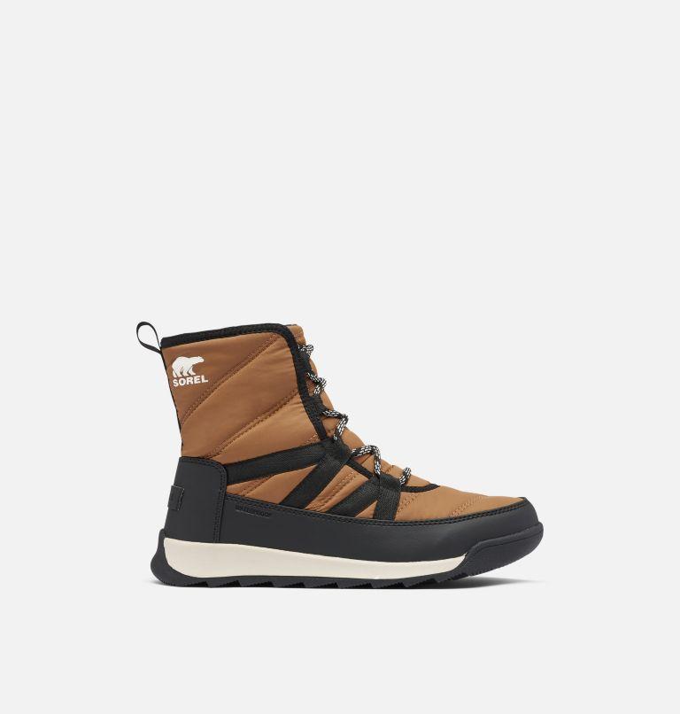 WHITNEY™ II SHORT LACE   286   12 Women's Whitney™ II Short Lace Boot, Elk, front