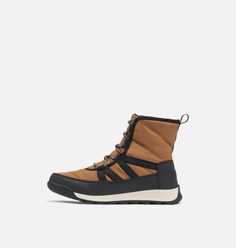 WHITNEY™ II SHORT LACE   286   12 Women's Whitney™ II Short Lace Boot, Elk, medial
