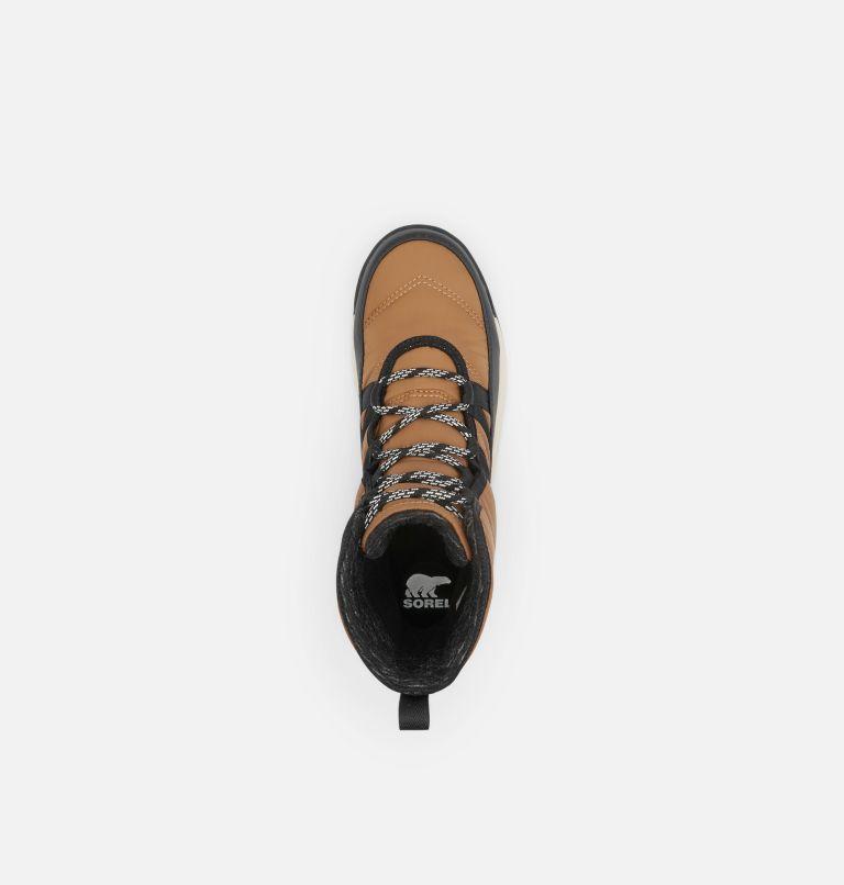 WHITNEY™ II SHORT LACE   286   12 Women's Whitney™ II Short Lace Boot, Elk, top