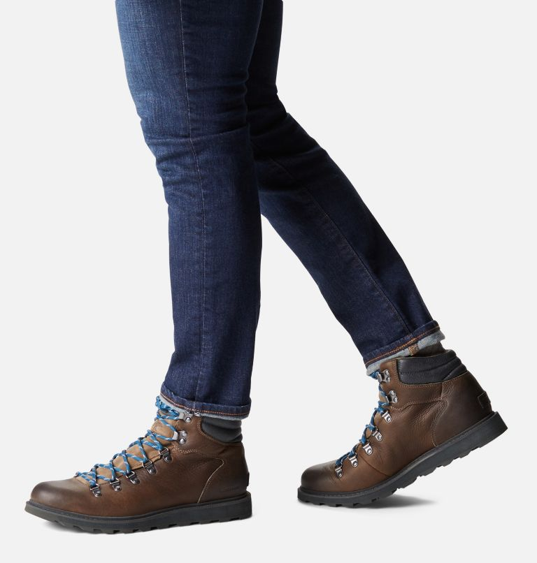 MADSON™ II HIKER WP | 269 | 7 Bota Madson™ II Hiker Waterproof para hombre, Saddle, a9