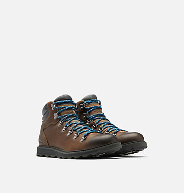 Men's Madson™ II Hiker Waterproof Boot MADSON™ II HIKER WP | 010 | 10, Saddle, 3/4 front