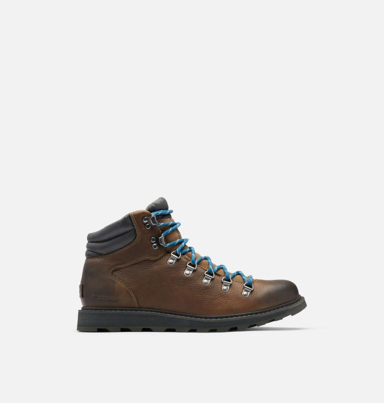 MADSON™ II HIKER WP | 269 | 8.5 Bota Madson™ II Hiker Waterproof para hombre, Saddle, front