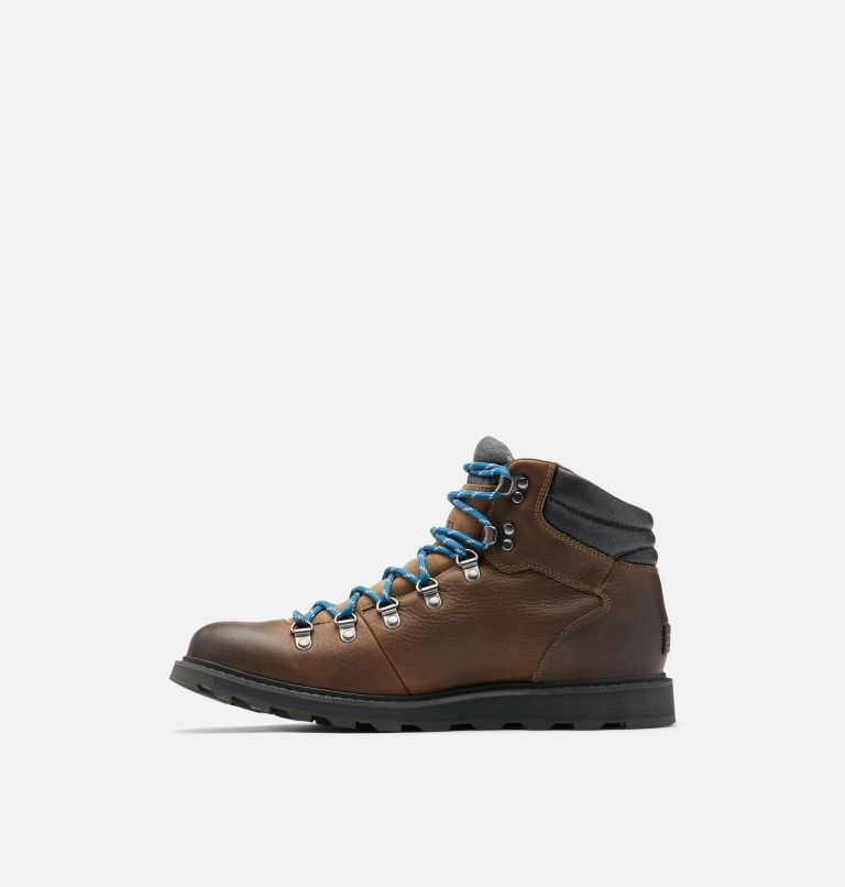 MADSON™ II HIKER WP | 269 | 7 Bota Madson™ II Hiker Waterproof para hombre, Saddle, medial