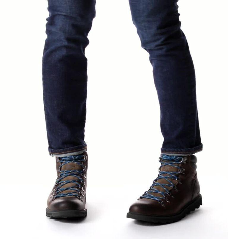 Men's Madson™ II Hiker Waterproof Shoe Men's Madson™ II Hiker Waterproof Shoe, video