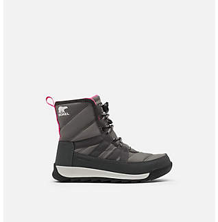 Youth Whitney™ II Short Lace Boot