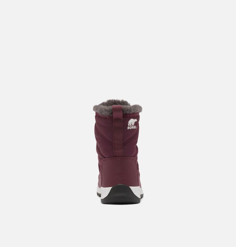 Botte à lacets hauteur-cheville Whitney™ II pour les jeunes Botte à lacets hauteur-cheville Whitney™ II pour les jeunes, back
