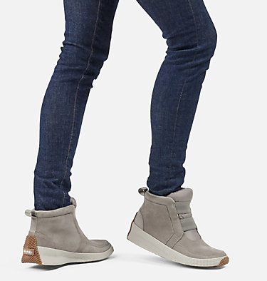 Women's Out N About™ Plus Mid Boot OUT N ABOUT™ PLUS MID | 005 | 10, Kettle, video