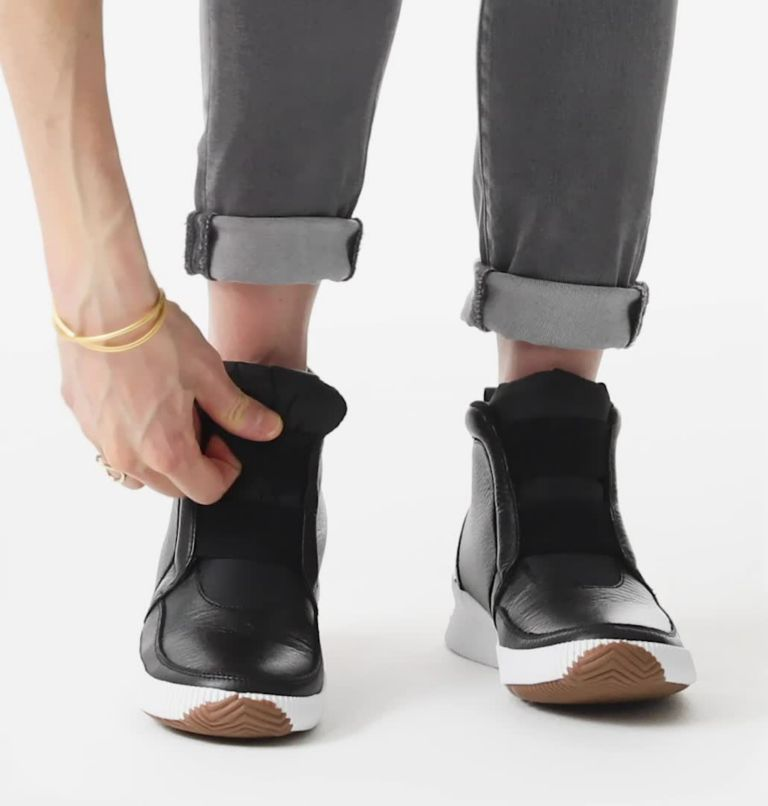 Botte Out N About™ Plus Mid femme Botte Out N About™ Plus Mid femme, video