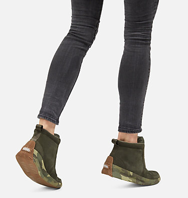 Women's Out N About™ Plus Mid Boot OUT N ABOUT™ PLUS MID | 326 | 10, Alpine Tundra, video