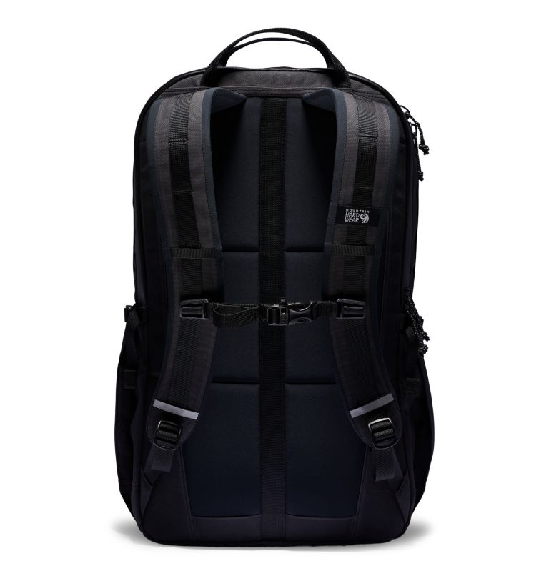 Alcove™ 30 Backpack | 010 | O/S Alcove™ 30 Backpack, Black, back