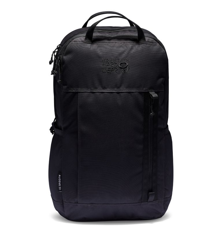 Alcove™ 30 Backpack | 010 | O/S Alcove™ 30 Backpack, Black, front