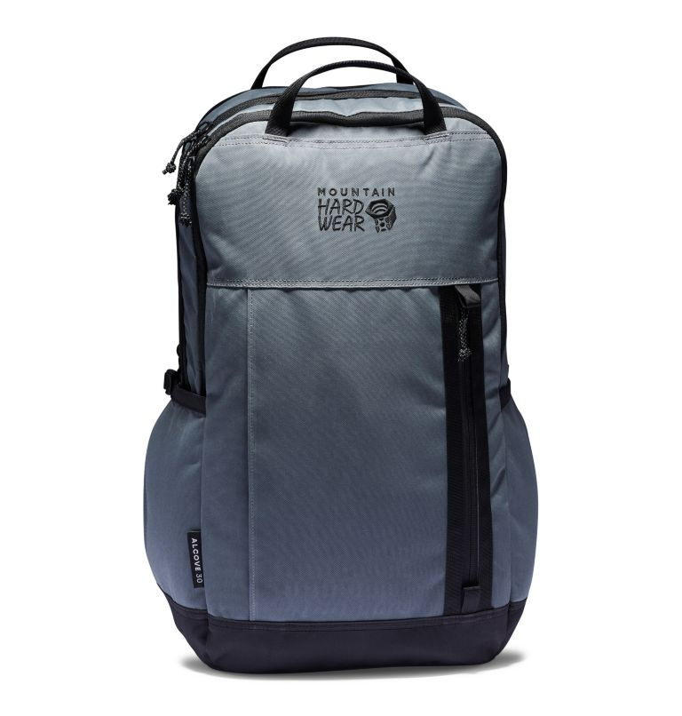 Alcove™ 30 Backpack   054   O/S Alcove™ 30 Backpack, Light Storm, front